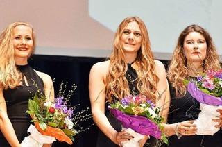 Galanacht des Sports in Freiburg zieht 1000 Gäste an