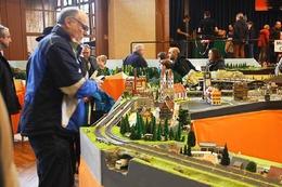 Fotos: Modelleisenbahnausstellung in Bad Krozingen