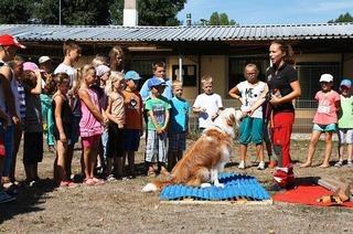 Vereinsheim Verein f�r Deutsche Sch�ferhunde