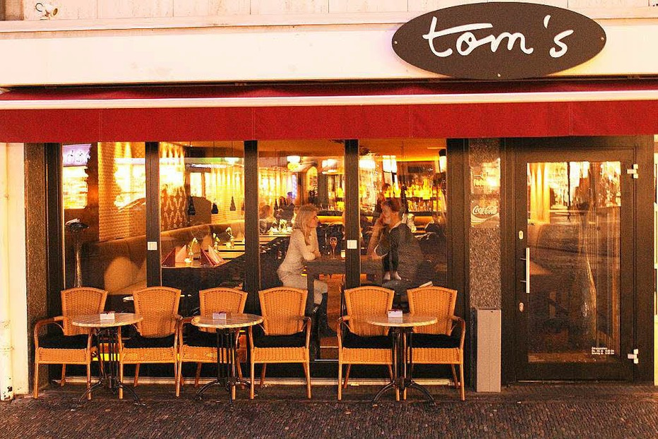 Tom's - Freiburg