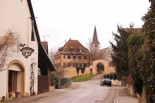 Weinscheune (Biengen)