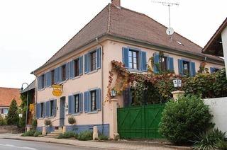 Gasthaus zur Krone (Biengen)