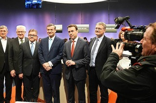 Scharfe Angriffe gegen AfD-Chef Jörg Meuthen