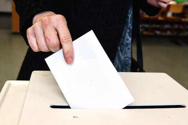 Landtagswahl in Baden-Württemberg: Ein Votum, zwei Wirkungen