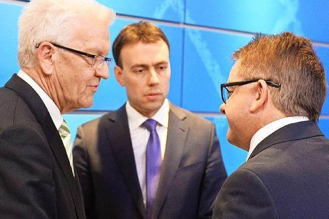 Kein Raum für Wunschbündnisse: Schwierige Verhandlungen nach Wahl