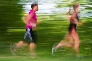 Was müssen Einsteiger beim Sport berücksichtigen?