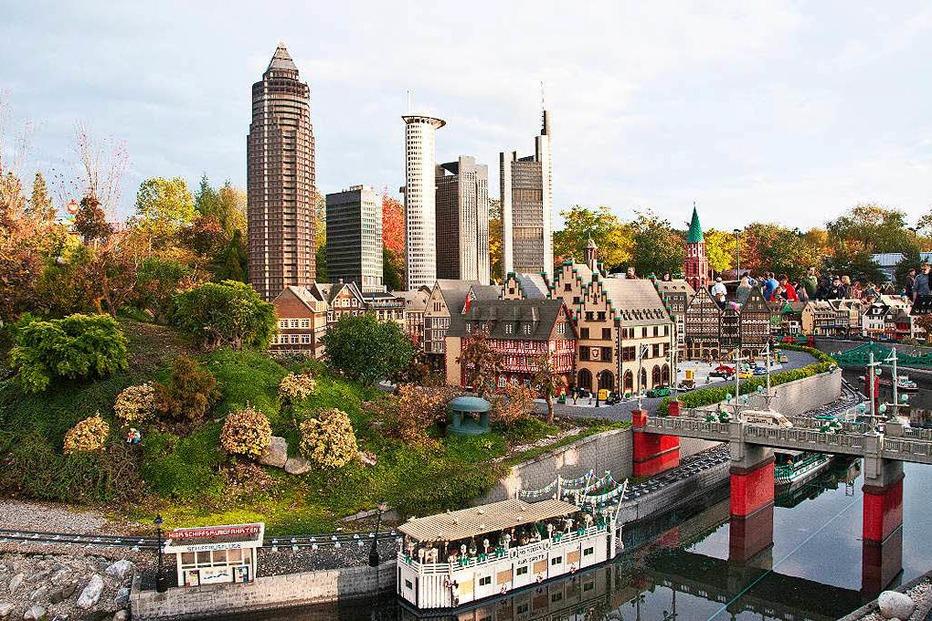 Legoland - Günzburg