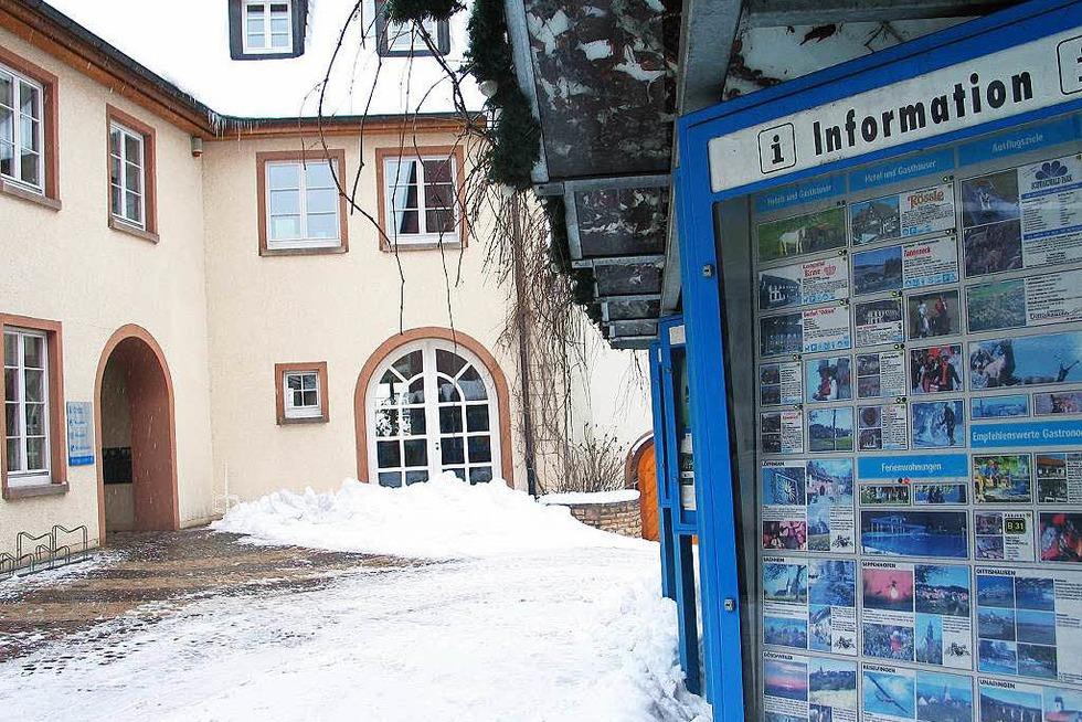 Tourist-Information - Löffingen