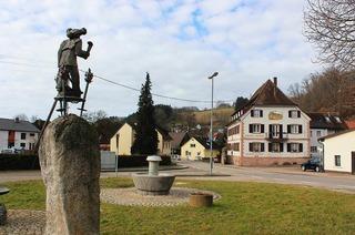 Ortsteil Ladhof (Prechtal)