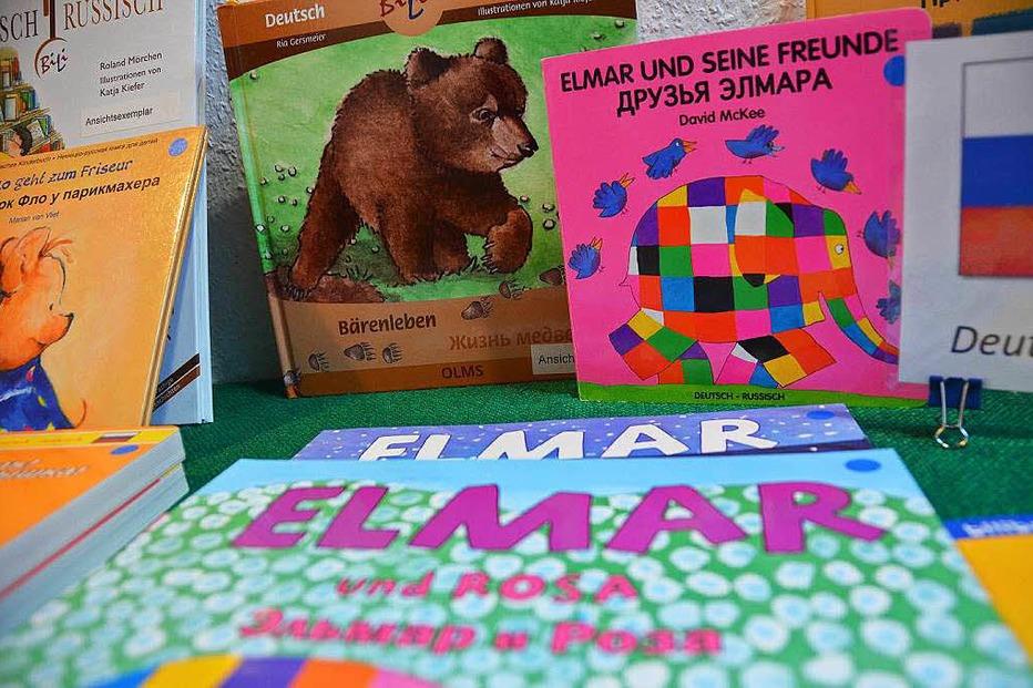 Ev. Kindergarten Luis-Scheppler-Haus (Salzert) - L�rrach