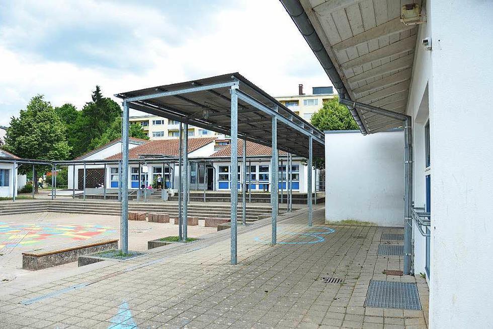 Grundschule Salzert - Lörrach
