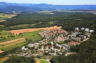 Ortsteil Salzert
