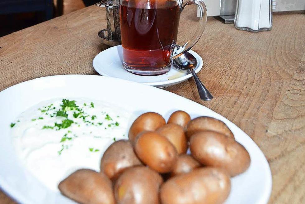 Gasthaus Wilder Mann - Lörrach