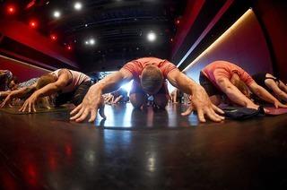 Was verlangen und was bringen Yoga, Pilates und Tai-Chi?