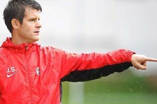 Jens Scheuer über Freiburg und die Frauen-Bundesliga