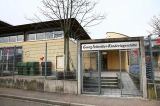 Georg-Schreiber-Kindergarten