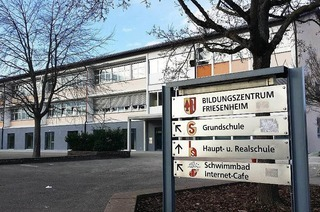 Grundschule Friesenheim