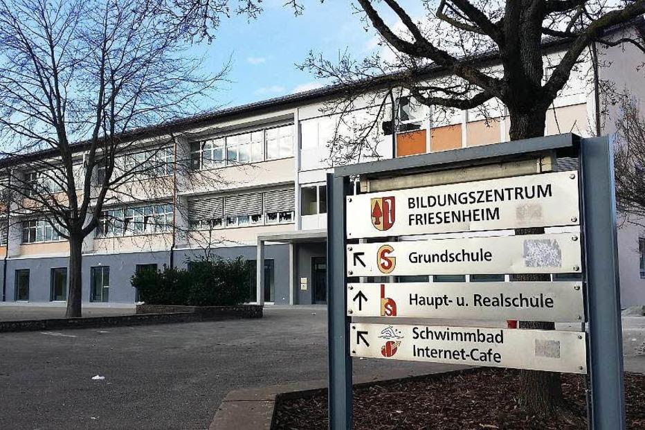 Grundschule Friesenheim - Friesenheim