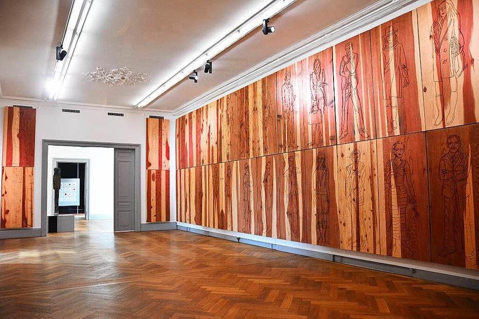 Schweizerisches Architekturmuseum - Basel