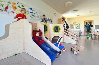 Kinderhaus Lambertus