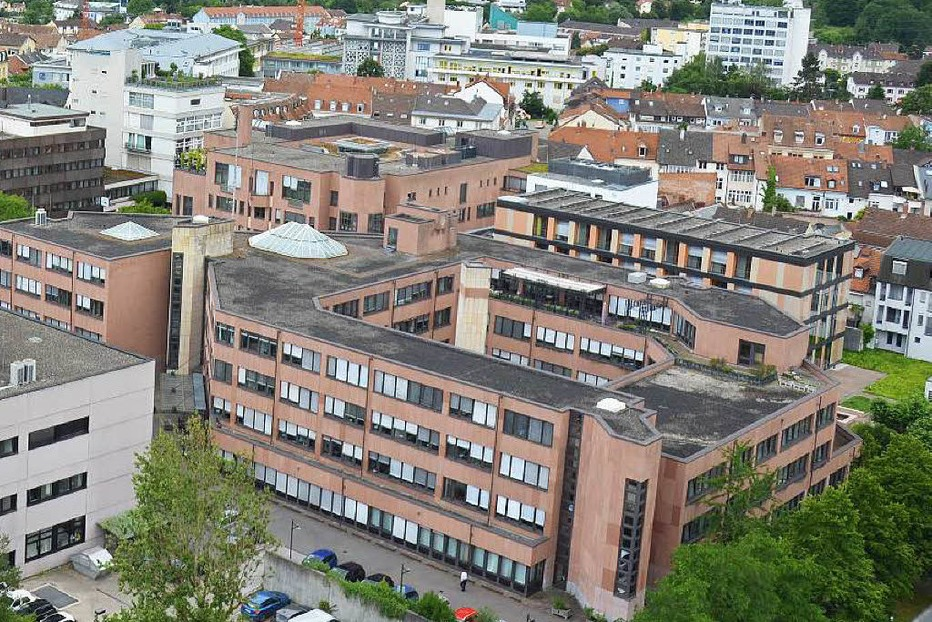 Landratsamt - L�rrach