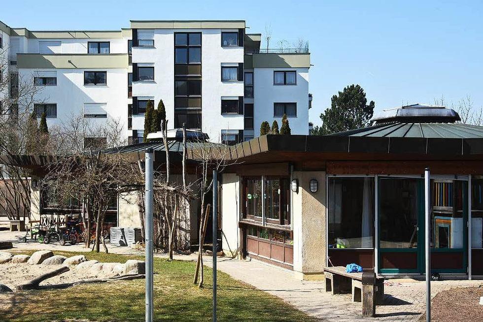 Kindergarten Seestern - Gundelfingen