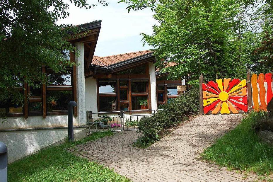Kindergarten Sonnenhügel - Heuweiler