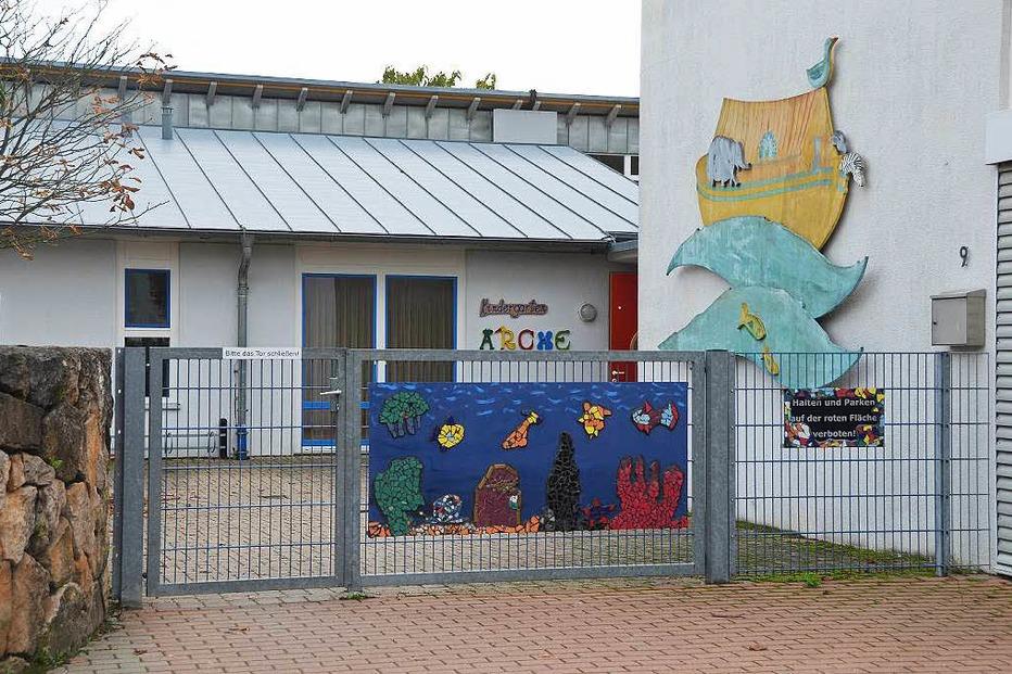 Kindergarten Arche - Ihringen
