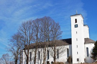 Pfarrkirche St. Zeno
