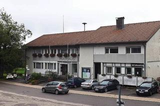 Rathaus Herrischried