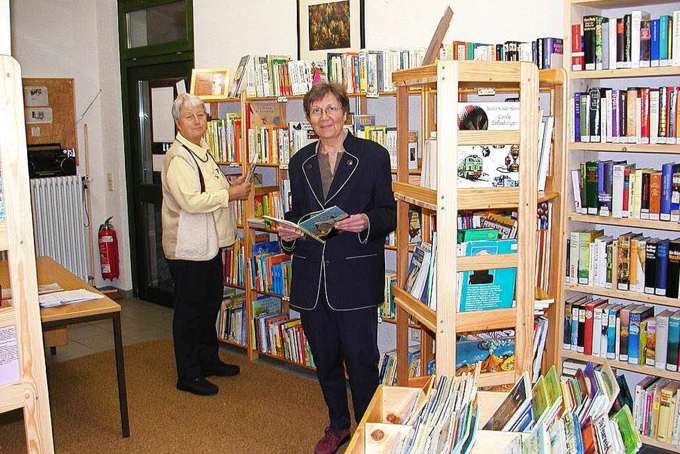 Gemeindebücherei - Herrischried