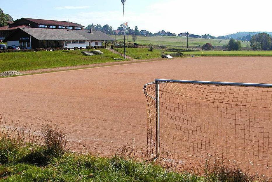 Sportplatz - Herrischried