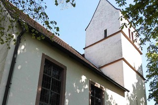 Ottilienkirche (Tüllingen)