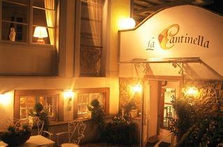 La Cantinella im Hotel zur Sonne