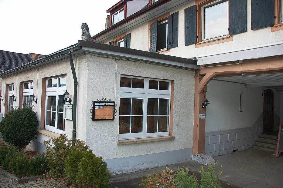 Pizzeria Bella Italia Ochsen (Grenzach) - Grenzach-Wyhlen