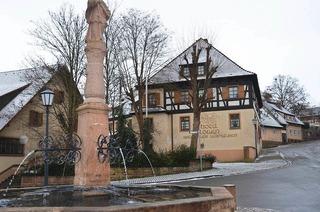 Hotel Löwen (geschlossen)