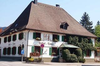 Schmidts Gasthaus zum Löwen