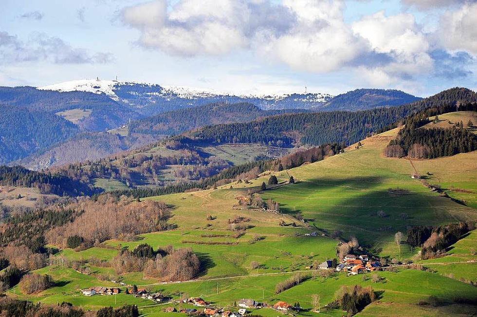 Ortsteil Künaberg - Schönau