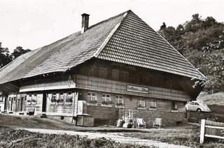 Gasthaus Pflug K�naberg (geschlossen)