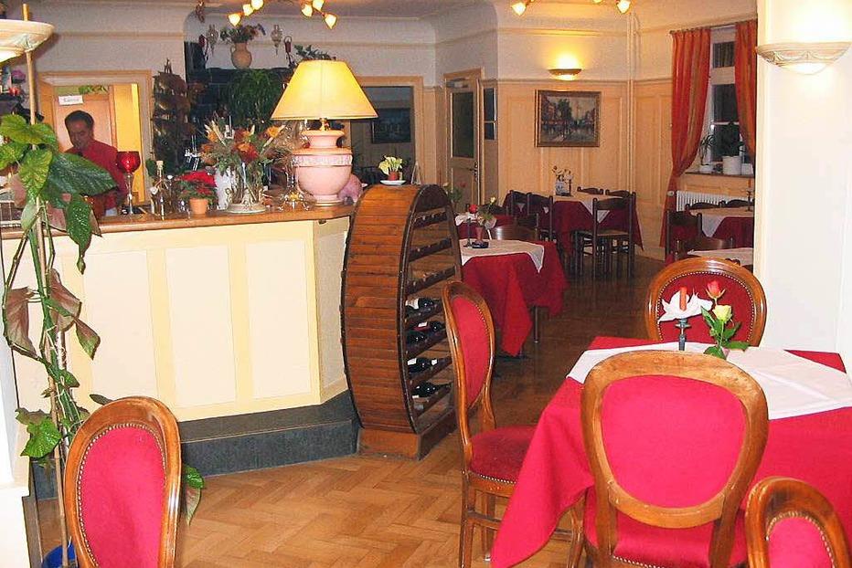 Pizzeria Neustadt - Schönau