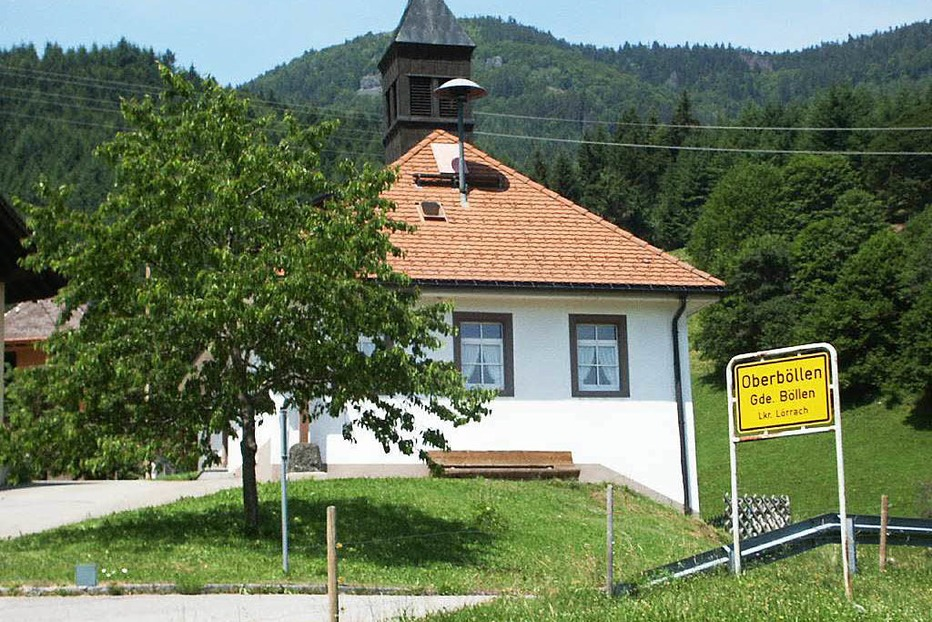 Rathaus - B�llen