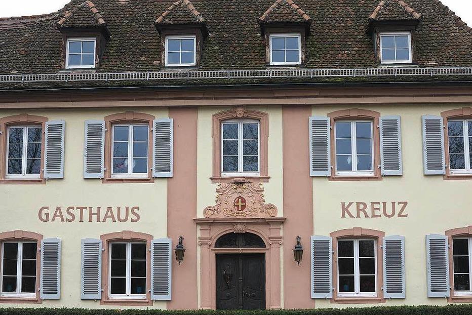 Restaurant Kreuz - Müllheim