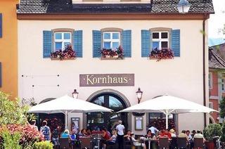 Gastst�tte & Weinstube Kornhaus