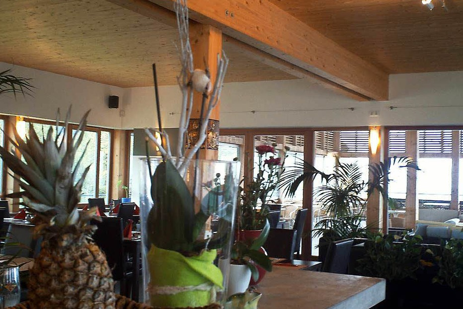 Thai-Restaurant Hong Fa - Waldkirch