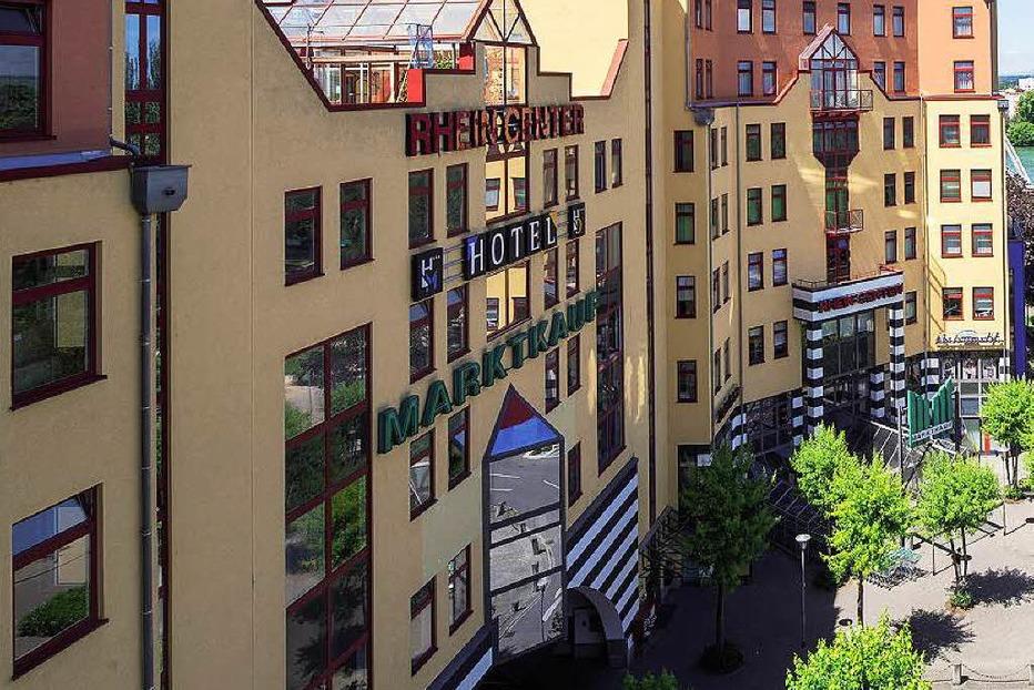 Restaurant Bellevue - Weil am Rhein