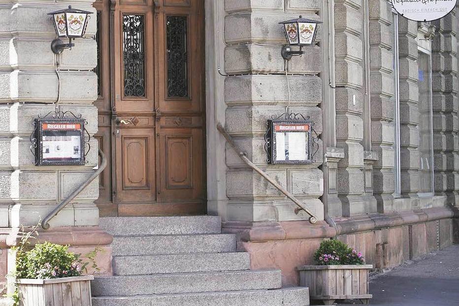 Gasthaus Zur Post - Emmendingen