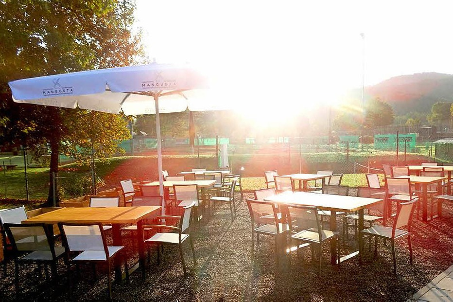 Restaurant Mangusta - Kirchzarten