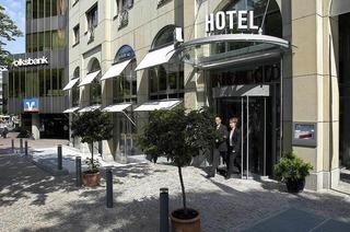 Restaurant Hotel Rheingold