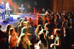 Fotos: Between the Beats in L�rrach am Freitag