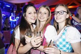 Fotos: Das Fr�hlingsfest in Glottertal